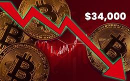 Giao dịch tiền ảo trong tháng 6 giảm mạnh