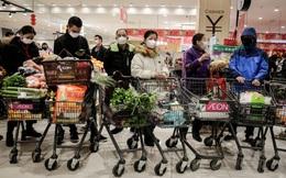 Hàng loạt siêu thị tích trữ thực phẩm, mua vào bất chấp, thế giới có nguy cơ sắp trải qua đợt tăng giá lương thực chưa từng có