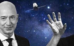 Amazon mua lại nhóm phát triển internet vệ tinh của Facebook, quyết 'sống mái' với Starlink của SpaceX