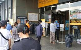 Kiểm tra việc nhiều cá nhân 'vét' hàng siêu thị đem ra vỉa hè bán lại với giá cao