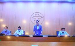 Bộ trưởng Bộ LĐTB&XH nhắc nhở Hà Nội chậm triển khai Nghị quyết 68