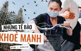 """Sài Gòn sẽ chóng vượt qua cơn bệnh, nếu mỗi người đều cố gắng là một """"tế bào"""" khỏe mạnh"""