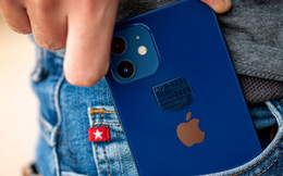 Apple đặt hàng 90 triệu iPhone 13, 'chấp' Covid-19 và khủng hoảng chip toàn cầu