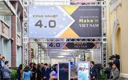 """Bộ TT&TT hỗ trợ tích cực DN tham gia Giải thưởng """"Make in Viet Nam"""" 2021"""