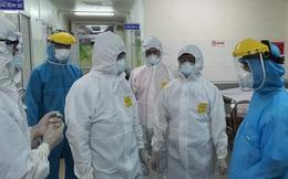 Hà Nội: Phát hiện thêm 7 ca dương tính SARS-CoV-2, có 1 người ở Thanh Xuân