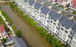 Choáng với mức tăng giá nhà đất ở Hoài Đức, nhà giàu mua liền kề tăng giá gấp đôi chỉ sau vài năm