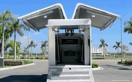 Tận mục dàn xe chuyên dụng phục vụ tiêm chủng vaccine lưu động 150 tỷ của THACO