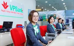 VPBank muốn tăng vốn điều lệ 80%, trở thành ngân hàng vốn điều lệ lớn nhất hệ thống vượt xa Techcombank, MB, ACB
