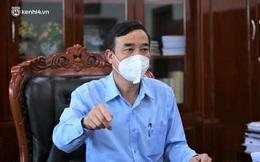 Chủ tịch Đà Nẵng: Sẽ tạo mọi điều kiện thuận lợi nhất để đón người dân từ TP.HCM về quê
