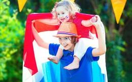 Tôi đã dành 7 năm để nghiên cứu cách nuôi dạy con của người Hà Lan và đúc rút được 5 bí quyết để nuôi dưỡng nên những đứa trẻ hạnh phúc nhất trên thế giới