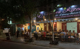 """Trắng tay vì đại dịch, ông chủ nhà hàng Ấn """"top 1 Tripadvisor"""" ở Đà Nẵng lao đao khi những đồng tiền tiết kiệm đang dần vơi bớt"""