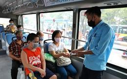 Hà Nội điều chỉnh 118 tuyến bus trợ giá do COVID-19