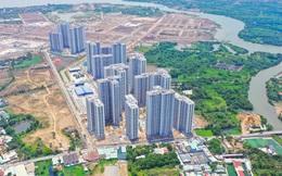 Sở Xây dựng Tp.HCM: Thị trường BĐS còn nhiều mặt trái
