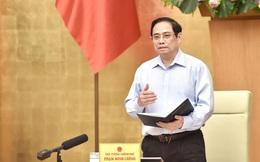 Thủ tướng yêu cầu hỗ trợ tối đa TP Hồ Chí Minh và một số tỉnh thành phía Nam