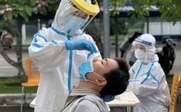 Hà Nội thêm 2 ca dương tính SARS-CoV-2 tại Cầu Giấy và Hà Đông