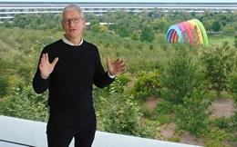 """Không được """"work from home"""", nhân viên Apple đòi nghỉ việc"""