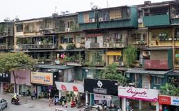 Sắp tới chung cư cũ, hư hỏng nặng phải di dời sẽ được bồi thường ra sao?