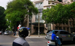 Ca dương tính SARS-CoV-2 đến Cục của Bộ Công Thương, tạm thời phong tỏa tòa nhà 25 Ngô Quyền