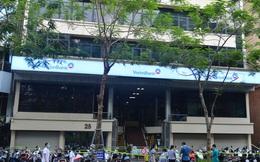 Hà Nội: Phong toả tạm thời tòa nhà Vietinbank 25 Lý Thường Kiệt, lấy mẫu xét nghiệm cho nhân viên do liên quan Covid-19