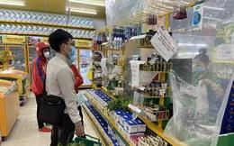 QLTT kiểm tra giá bán hàng hóa tại Bách Hóa Xanh