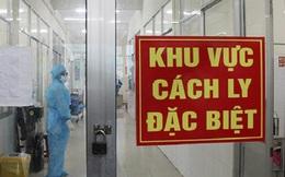 NÓNG: Hà Nội phát hiện 13 ca dương tính SARS-CoV-2, trong đó, có 7 người thân của nữ nhân viên ngân hàng