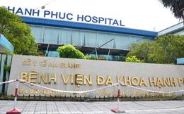 Nhận đặt tiêm vắc xin Covid-19 dịch vụ giá 1,5 triệu đồng/liều, BV Hạnh Phúc - An Giang bị phạt 50 triệu đồng
