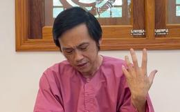 Xuân Lan công khai tin nhắn của NS Hoài Linh, hé lộ tình trạng nam danh hài hiện tại sau lùm xùm từ thiện