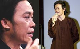 """Xôn xao clip Hoài Linh đeo khẩu trang kêu gọi quyên góp chống dịch: """"100 ngàn, 50 ngàn gì cũng được, càng nhiều càng ít"""""""