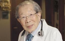 Bác sĩ Nhật Bản sống tới 105 tuổi tiết lộ chế độ ăn, quan điểm hiếm có việc nghỉ hưu và các mẹo kéo dài tuổi thọ