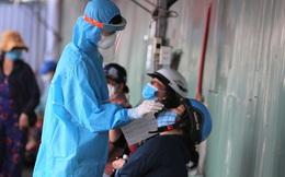 2 người phụ nữ hoàn thành cách ly ở Đà Nẵng, về Hà Nội phát hiện mắc Covid-19