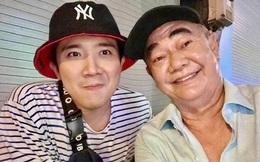 """1 câu của NSND Việt Anh mà gây tranh cãi khắp MXH: """"Cả trăm năm mới xuất hiện một nghệ sĩ như Trấn Thành"""""""