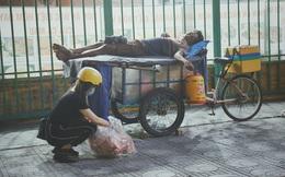 Phát một hộp cơm, tặng một phần gạo và câu chuyện từ thiện từ những người trong cuộc ở Sài Gòn: Của cho không bằng cách cho