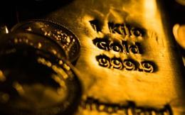 Giá vàng bất ngờ giảm sâu