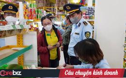 Một cửa hàng Bách Hoá Xanh ở Sóc Trăng bị lập biên bản vì bán cao hơn giá niêm yết, đại diện trả lời: Sai sót không thay giá!