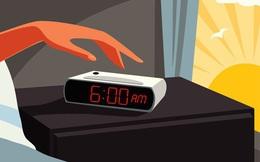 """Mỗi năm Việt Nam có hơn 180 nghìn người mắc ung thư, bác sĩ khuyến cáo sau 45 tuổi cần ghi nhớ 4 thói quen buổi sáng, 2 điều nhất định nên tránh vào buổi tối để """"tránh xa tử thần"""""""