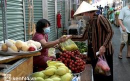 TP.HCM có 3 chợ vừa được hoạt động trở lại