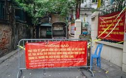 Hà Nội thêm 7 ca dương tính SARS-CoV-2, trong đó 5 người cùng gia đình ở Hoàng Mai chưa rõ nguồn lây