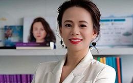 Startup giáo dục công nghệ của vợ Shark Bình: Founder từ bỏ vị trí Phó Chủ tịch Nexttech bắt đầu từ con số 0