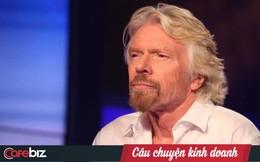 Bạn mông lung bất định về tương lai cuộc đời của chính mình? Richard Branson khuyên: 'Hãy bắt đầu bằng 2 câu hỏi đơn giản'