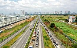 Mở rộng cao tốc TP.HCM - Long Thành - Dầu Giây cần hơn 11.500 tỷ đồng