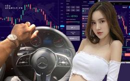 """Tìm tình trên mạng, các cô gái rơi vào bẫy """"lùa gà"""" của chuyên gia tài chính: Mờ mắt vì Mercedes hàng hiệu đến suýt tán gia bại sản vì lỡ đụng đến """"hàng penny"""""""
