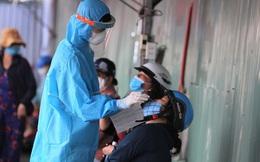 Đồng Nai: Nguy cơ xuất hiện ổ dịch mới; DN đăng ký tiêm vaccine cho người lao động