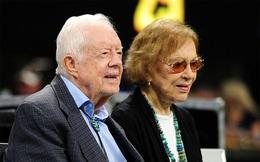 """Jimmy Carter - cựu tổng thống hoa Kỳ tiết lộ chìa khóa giúp sống thọ đến gần trăm tuổi: """"Lấy một người vợ tốt!"""""""