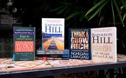 Muốn giỏi phải ĐỌC: 7 cuốn sách của cha đẻ 'khoa học thành công' Napoleon Hill giúp bạn ngược dòng, bứt phá mạnh mẽ nửa cuối năm 2021