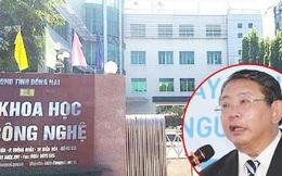 Cựu Giám đốc Sở KHCN Đồng Nai bị truy nã đã trốn sang Mỹ