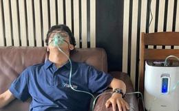 Người dân TP HCM đổ xô đi mua máy tạo oxy: Chuyên gia nói không cần thiết