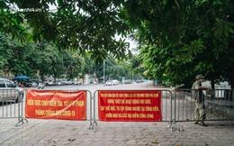 Trong 2 tuần, Hà Nội ghi nhận tổng 200 ca dương tính SARS-CoV-2 tại 19 quận/huyện