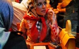 Iran bùng nổ triệu phú nhờ chứng khoán và tiền điện tử