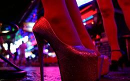 Tại sao tệ nạn mại dâm tại Thái Lan lại khó xoá bỏ?