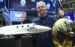 Cuộc đua 'tìm đường' lên vũ trụ nóng hơn bao giờ hết: Richard Branson tuyên bố sẽ đặt chân đến không gian vào ngày 11/7